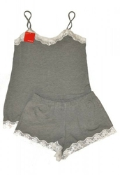 Muzzy 8005 piżama damska