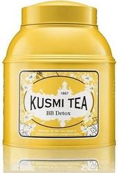 Herbata bbdetox puszka 500g
