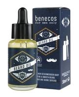For men only naturalny olejek do pielęgnacji brody 30ml
