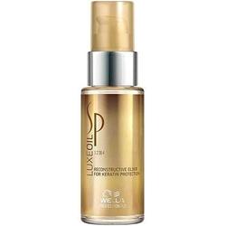 Wella sp luxe oil, olejek wzmacniający włosy 30 ml