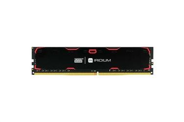GOODRAM DDR4 IRIDIUM 4GB2133 15-15-15 Czarna