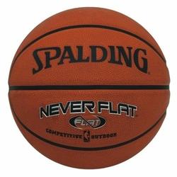 Piłka Spalding NEVERFLAT Outdoor - 3001562013017