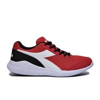 Buty biegowe męskie diadora eagle 3 - czerwony