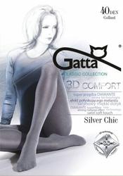 Gatta silver chic 40 den rajstopy