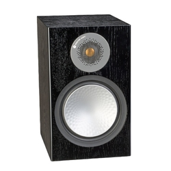 Monitor audio silver 100 kolor: dąb