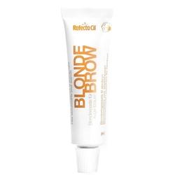 Henna żelowa refectocil 0 blond