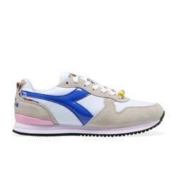 Sneakersy damskie diadora olympia gem wn