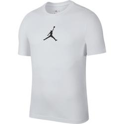 Koszulka air jordan jumpman dri-fit - bq6740-100 - 100