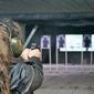 Szkolenie strzeleckie - elbląg - 2h