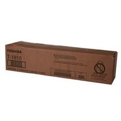 Toner oryginalny toshiba t-1810 6aj00000058 czarny - darmowa dostawa w 24h