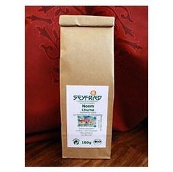 Bio neem churna sproszkowane ziele 100g, seyfrieds