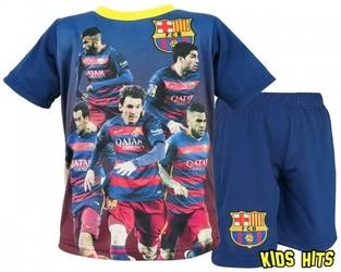 Komplet fc barcelona superstars 5 lat