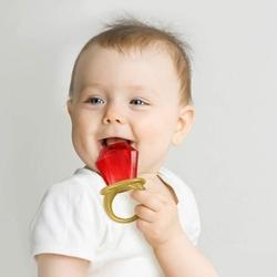 Diament - Gryzak dla Dziecka