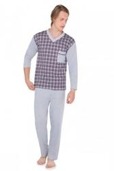 Piżama męska kuba dżentelmen 2040