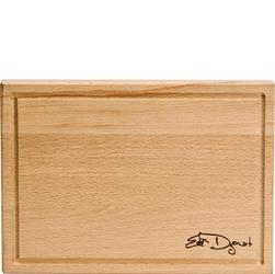 Deska bukowa do krojenia i serwowania Sagaform Nature 30x21,5 cm SF-5017696