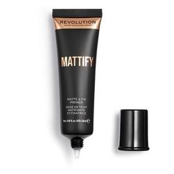 Makeup revolutio mattify primer baza pod makijaż matująca