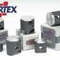 Vertex tłok kawasaki kx 80 usa 88-00 22502a