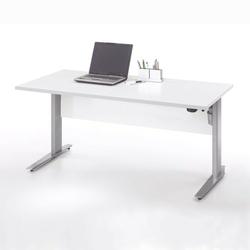 Prima biurko z  el. regulowanymi nogami 150 cm