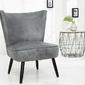 Krzesło elys szare