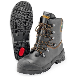 Stihl buty skórzane function, 1 kl., rozmiar 47