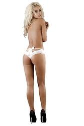 Me seduce anhelina white stringi