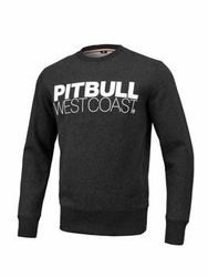 Bluza Pit Bull West Coast Crewneck TNT 19 - 119404180 - 119404180