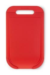 Deska do krojenia Tasty Colours czerwona M