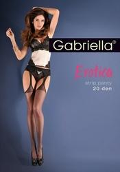 Gabriella erotica gabriela strip panty 235 rajstopy