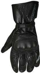 Rst rękawice skórzane gt ce black