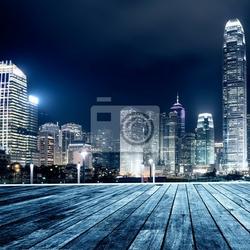 Obraz hongkong