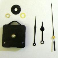 Mechanizm z długim gwintem + wskazówki - proste - 04