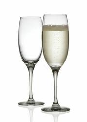 Kieliszek do szampana Mami XL 2 szt.