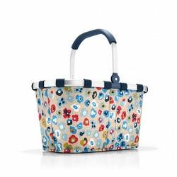 Koszyk na zakupy Reisenthel carrybag millefleurs - millefleurs