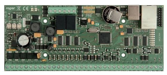 Kontroler dostępu do szafek roger mc16-lrc-64