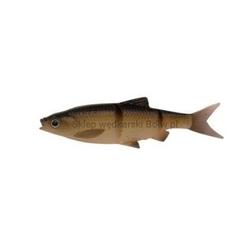 Guma Savage Gear 3D LB Roach Swim  Jerk 7,5cm 4g Dirty Roach x 4szt