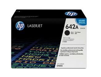 HP Toner CLJ CP4005 7.5k CB400A CZARNY