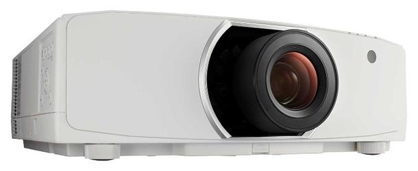 Projektor nec pa853w - szybka dostawa lub możliwość odbioru w 39 miastach