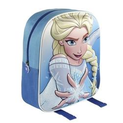 Plecak 3d frozen kraina lodu plecaczek new