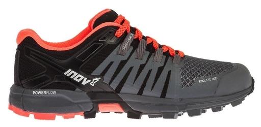 Damskie buty inov-8 roclite 305 koralowo-czarne