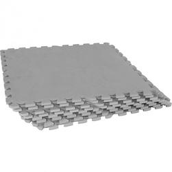 Zestaw mat ochronnych puzzle 8 sztuk, puzzle