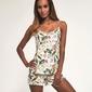 Piżama damska cornette 373182 lily