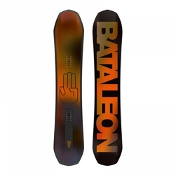 Deska snowboardowa bataleon the jam 2020