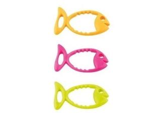 Fashy pierścień do nurkowania 4203 mix ryba