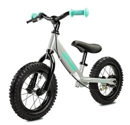 Toyz oliver grey rowerek biegowy pompowane koła