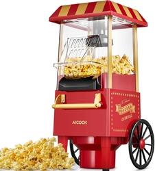 Maszyna do popcornu aicok bjx-b009