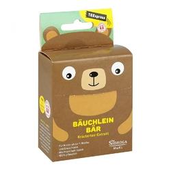 Sidroga teexpress niedźwiedź brzuchaty herbata ziołowa