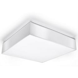 Sollux - plafon horus 45 - biały