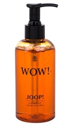 Joop wow perfumy męskie - żel pod prysznic 250ml