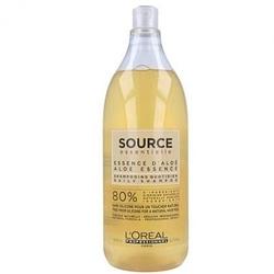 Loreal source daily shampoo, szampon do włosów normalnych 1500ml