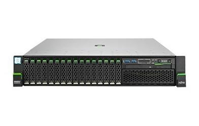 Fujitsu Serwer RX2520M4 Xeon Gold 5118 1x32GB EP420i 6x1Gb 1x450W DVD-RW 3YOS   LKN:R2524S0010PL